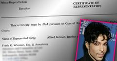 //prince aids death brother alred lawyer estate will money war pp