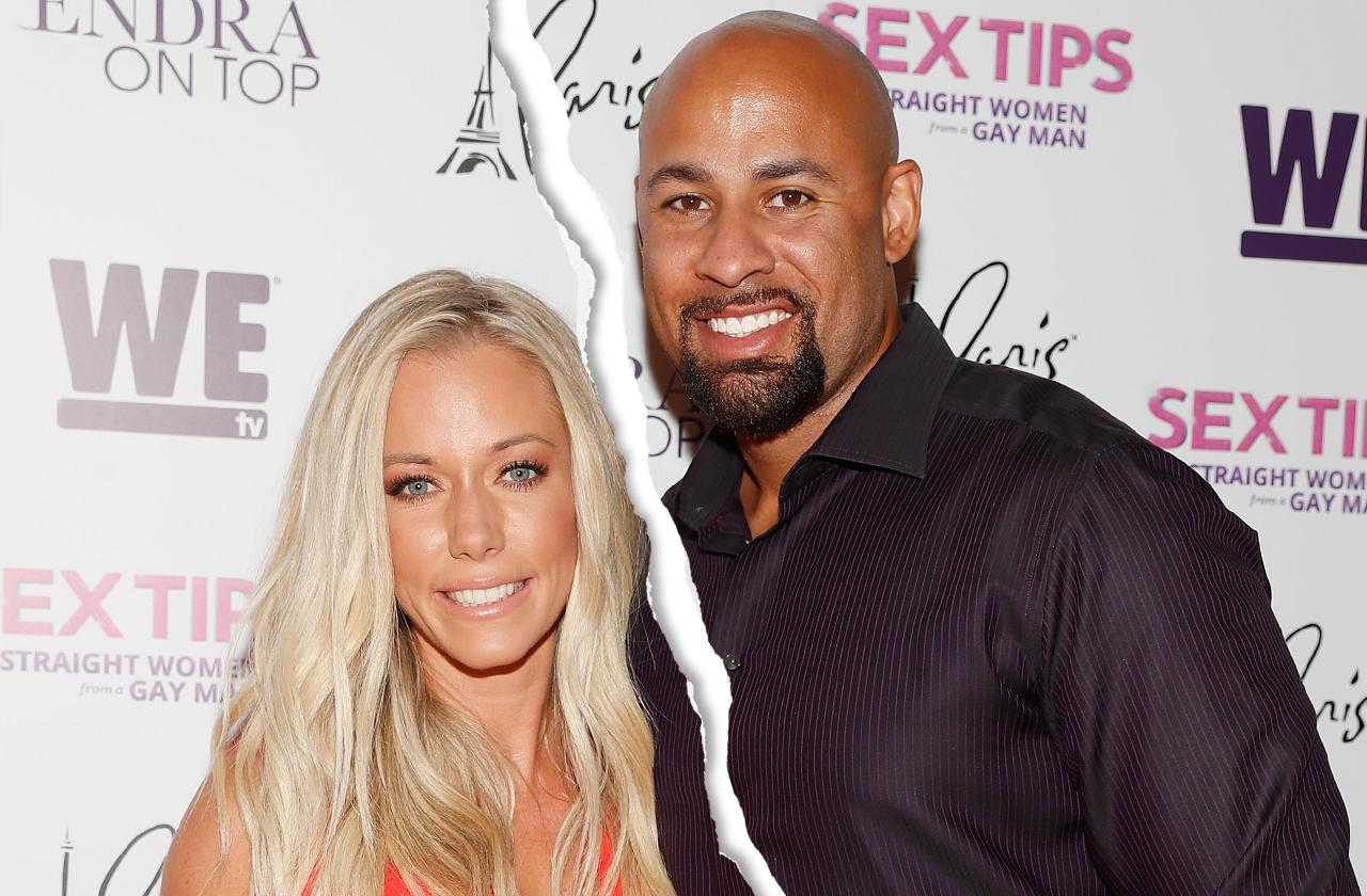 //hank baskett divorce response kendra wilkinson pp