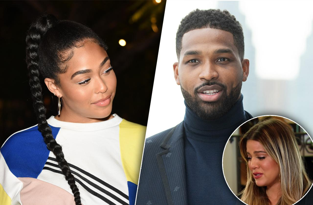 Tristan Thompson And Khloe Kardashian's Cheating Scandal Revisited On KUWTK