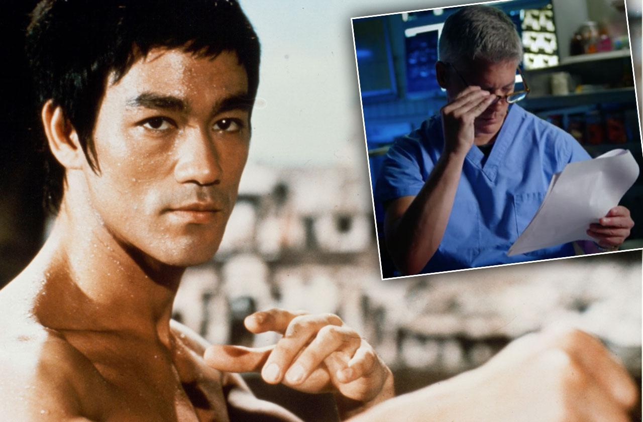 Bruce Lee Death Mystery Drugs Murder Reelz