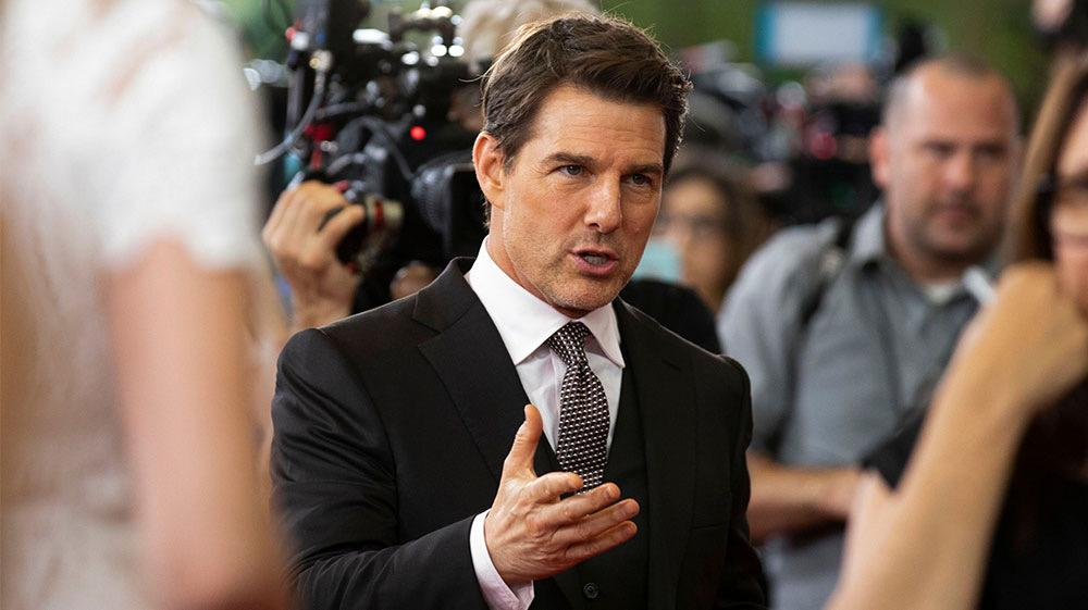 Tom Cruise Scolds' Mission Impossible 7' Crew for Reportedly Breaking COVID-19 Protocol