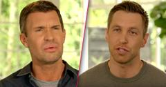 Jeff Lewis Upset Exposes Details In Custody Battle With Ex Gage Edwards Looking Serious