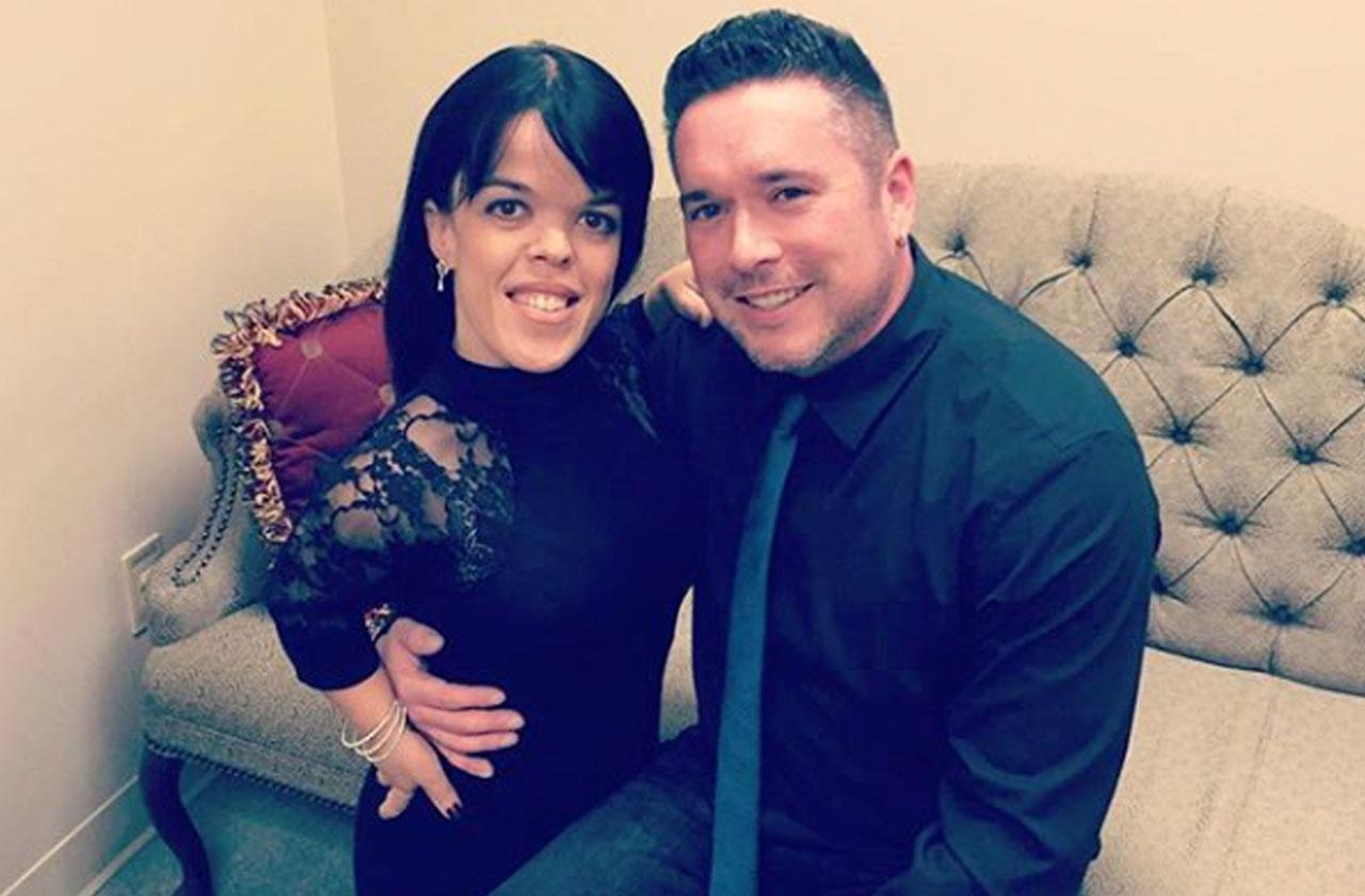 Little Women: LA Briana Renee Divorcing Husband Matt Grundhoffer