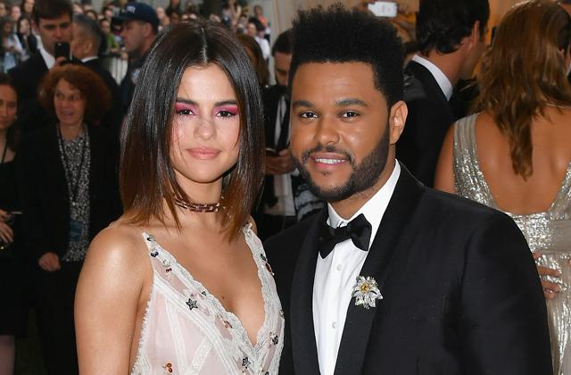 Selena Gomez And The Weeknd Go On Comedy Date