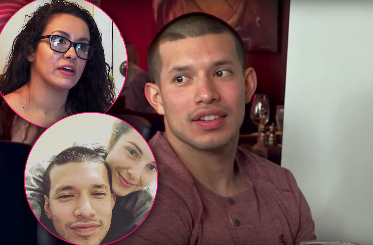 Briana Dejesus Javi Marroquin Cheated Pregnant Girlfriend