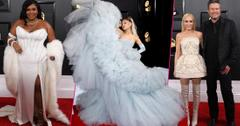 Grammy Awards 2020: See The Biggest Stars Arrive On The Red Carpet