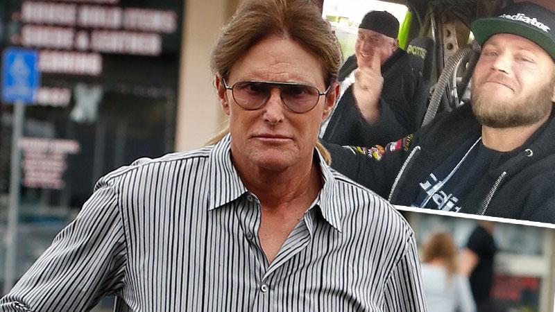 Burt Jenner Jail Bad Driving
