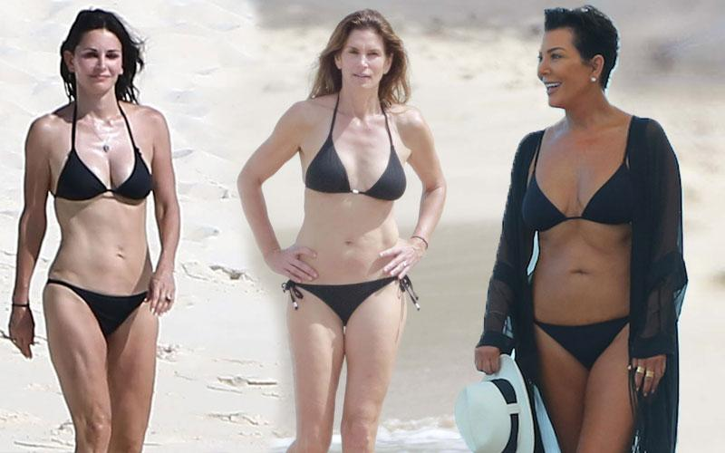 sexy celebrities over fifty