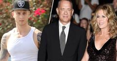 tom hanks chet daughter marriage family reconciling