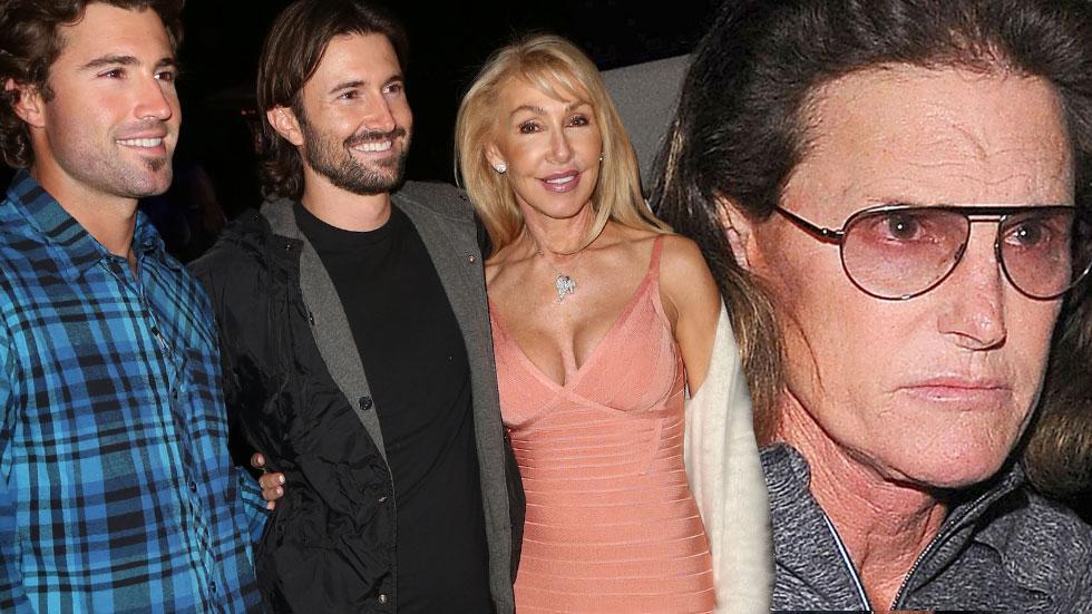 Linda Thompson Discusses Bruce Jenner