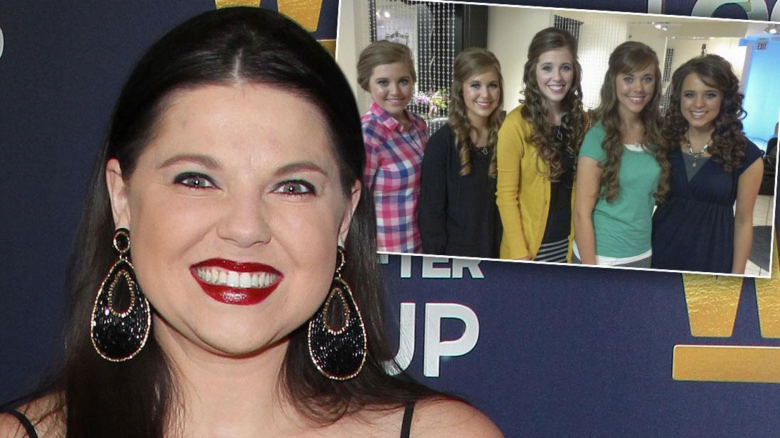 Amy Duggar Throws Baby Shower Without Cousins