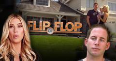 //Flip Flop Tarek Christina El Moussa Spin Off pp