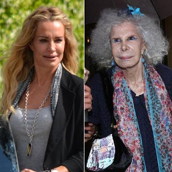 //taylor armstrong duchess of alba