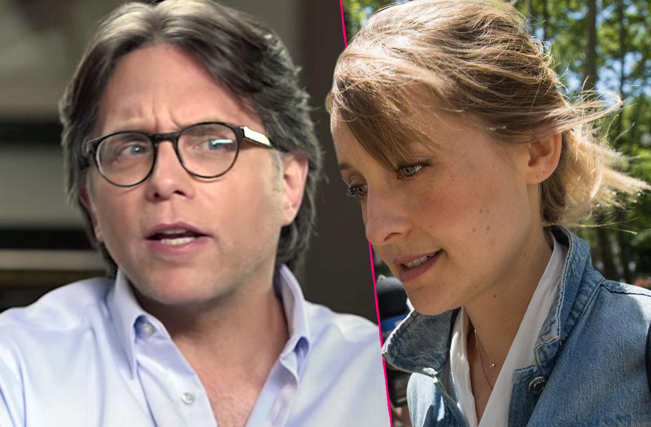 nxivm sex cult lawyers father daughter causes conflict