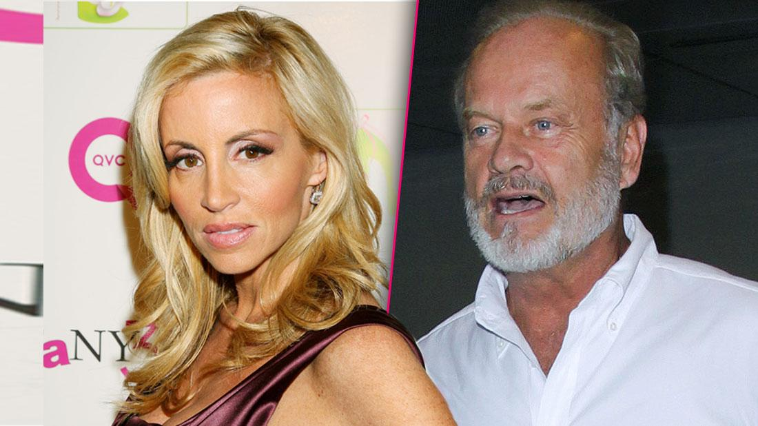 Kelsey And Camille Grammer Marriage Scandals Exposed