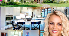 //britney spears buys house